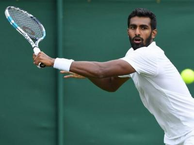 Prajnesh Gunneswaran Likely to Play India Pakistan Davis Cup Tie