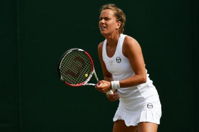 Barbora Strycova retirement news: I don't know if I'm coming here next year