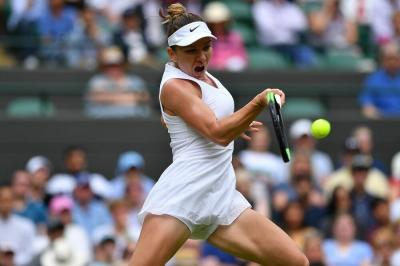 Simona Halep: positive attitude is key in the final with Serena Williams