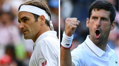 Wimbledon men's final preview: Federer and Djokovic join the history