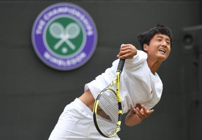 Shintaro Mochizuki Becomes World No. 1 in Juniors
