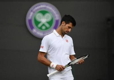 How the pressure of playing a rival gave Novak Djokovic a Wimbledon victory