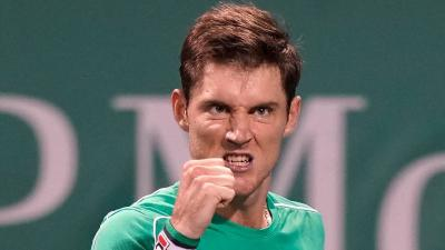 Matthew Ebden Speaks About His Post Tennis Plans