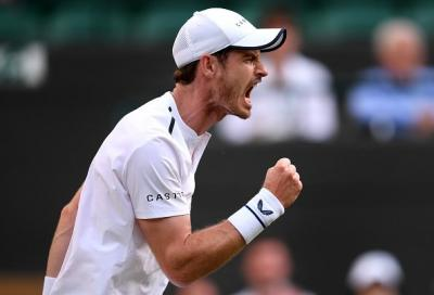 Andy Murray strives for a delicate balance of tennis with comeback