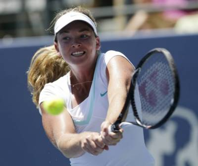 WTA Sydney - Keys, Oudin, Vandeweghe advance to the second round in qualifying