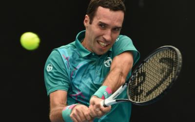 Mikhail Kukushkin, Adrian Mannarino out of Winston-Salem Open