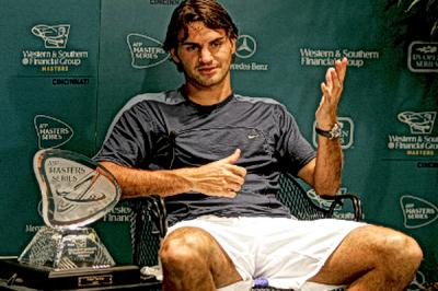 On this day: Roger Federer tops Andy Roddick for first Cincinnati crown