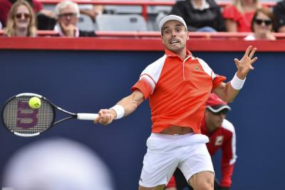 Consistency propels Roberto Bautista Agut into top-10 for the first time