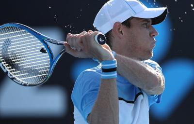 Matt Ebden out of US Open with fatigue, returns home to Perth
