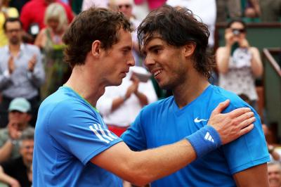 Andy Murray accepts wildcard into Rafa Nadal Open