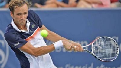 Will Daniil Medvedev be the future king of hard-courts?