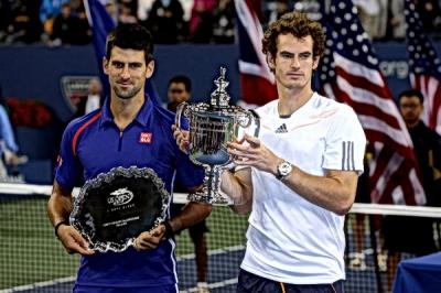On this day: Andy Murray prevails over Novak Djokovic for