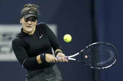 Eugenie Lapierre: 'Andreescu Win Will Positively Impact Canadian Tennis'