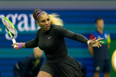 Serena Williams' record is turning from a dream to a nightmare