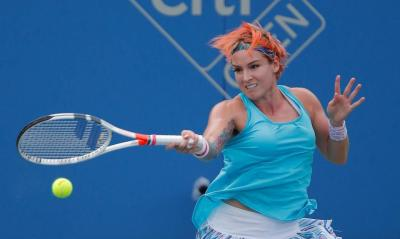 Bethanie Mattek-Sands is Studying in Harvard