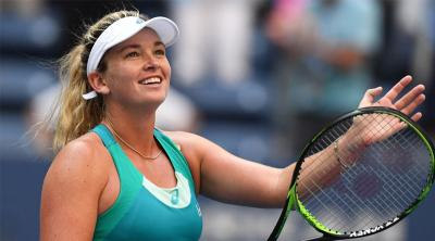 Coco Vandeweghe Gets Wild Card for Central Coast Pro Tennis Open