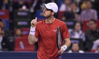 Andy Murray: Fabio Fognini wanted to engage with me on court