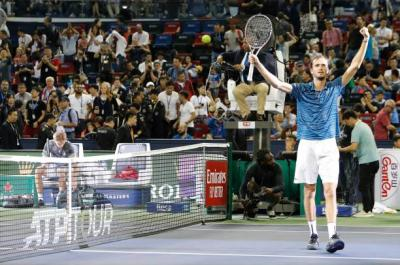 Safin reveals what Medvedev needs to do to beat Roger Federer, Rafael Nadal