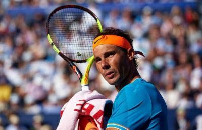 Just having Rafael Nadal is a great success for Barcelona - Norman