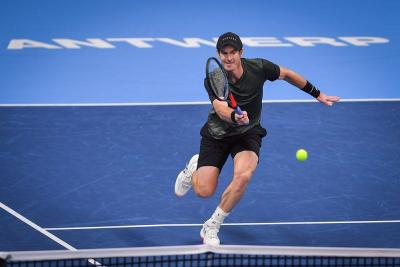 What are Andy Murray's prospects for 2020?