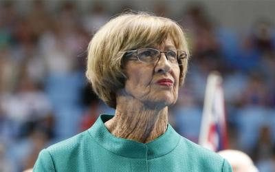 Margaret Court urges for Rod Laver like treatment