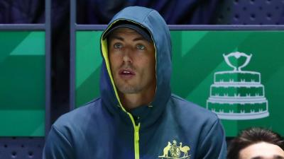 John Millman: There are no excuses from my end