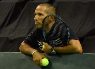 Jeff Coetzee To Lead South African Team for inaugural ATP Cup