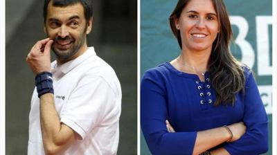 Sergi Bruguera & Anabel Medina Likely to be Reappointed as National Coaches for 2020
