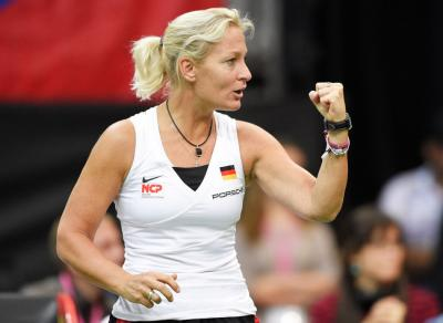 Barbara Rittner Hopes Angie Kerber & Julia Goerges Will Return to Top Level in 2020