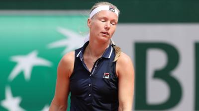 Kiki Bertens Moves Closer to Competing in Tokyo Olympics