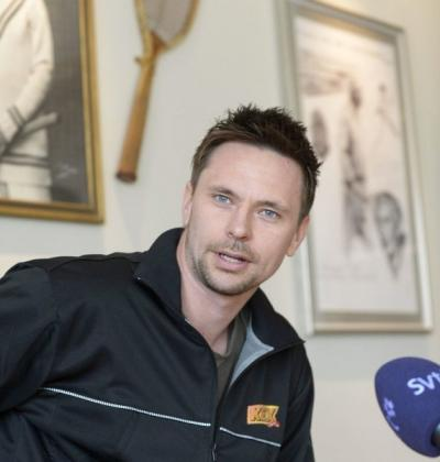 Robin Soderling Proposes Davis Cup Should be Held Once Every Four Years