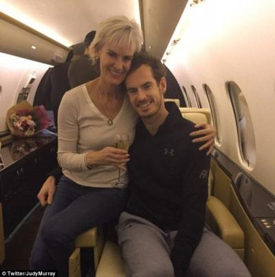 Andy Murray Reveals His Favourite City to Travel & Revisit