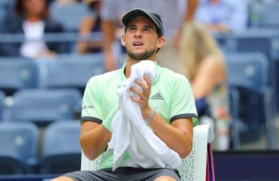 Dominic Thiem to become vegetarian when he retires