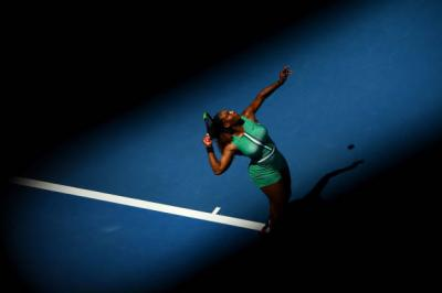 Serena Williams fiercely answers criticism
