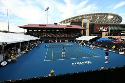 John Fitzgerald and Judy Murray to lead Adelaide Talking Tennis Breakfast