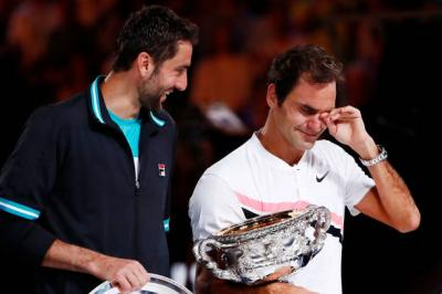 Roger Federer doesn't get preferential treatments, says Cilic