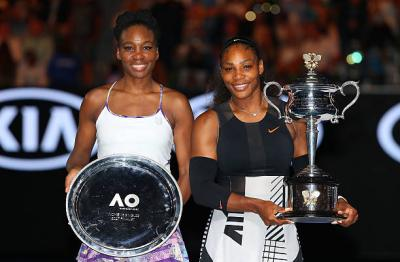 American tennis is not just about Serena and Venus Williams anymore, says Stephens