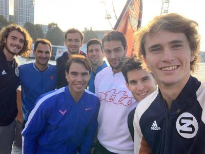 Follow TennisWorldUSA On Google News To Stay Informed on Tennis, Federer, Nadal and Others