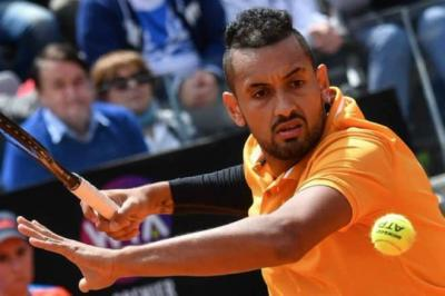 Nick Kyrgios: second most hated athlete of the decade