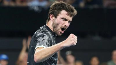 """Gilles Simon: """"We had a very good chance to qualify"""""""