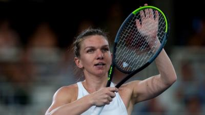 """Simona Halep: """"My priority for this year are the Olympics"""""""