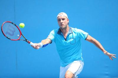 Steve Darcis: Deep inside I still want to play, but problem is I am in too much pain