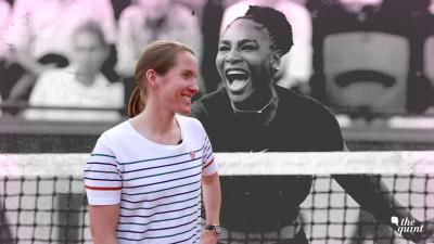Henin: 'It's going to be difficult for Serena Williams but She can still surprise us'