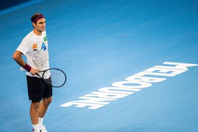 Alex Corretja: I cannot say I will be surprised if Roger Federer wins Australian Open