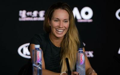 Danielle Collins: I feel grateful to be able to play professional tennis for a living