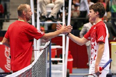 Thomas Muster: Dominic Thiem is Not Yet in the League of The Big Three
