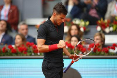Dominic Thiem: I am 100% certain that Nicolas Jarry had no intention of Doping