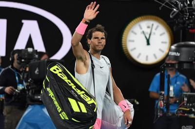 """Rafael Nadal admits his era is coming to an end: """"This life is not forever"""""""
