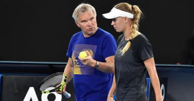 Piotr Wozniacki: Women are playing too long. I hoped Caroline would stop at 25 or 26