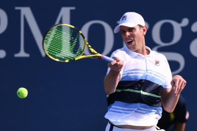 Sam Querrey: 'I would rather win Masters 1000 title than Olympic gold'